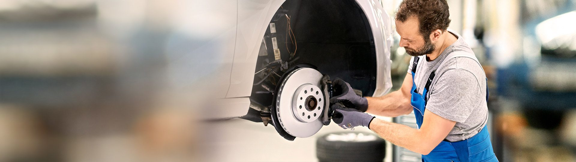 Диагностика и ремонт автомобилей Фольксваген в сервисном центре Volkswagen в Минске