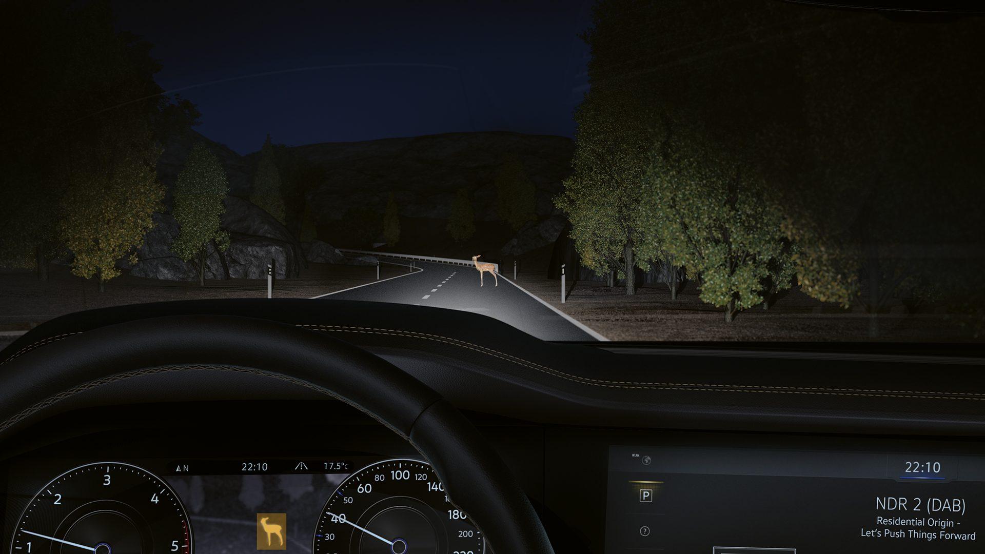 Система ночного видения Night vision